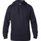 Fox 360 Fleece Pullover Men Midnight